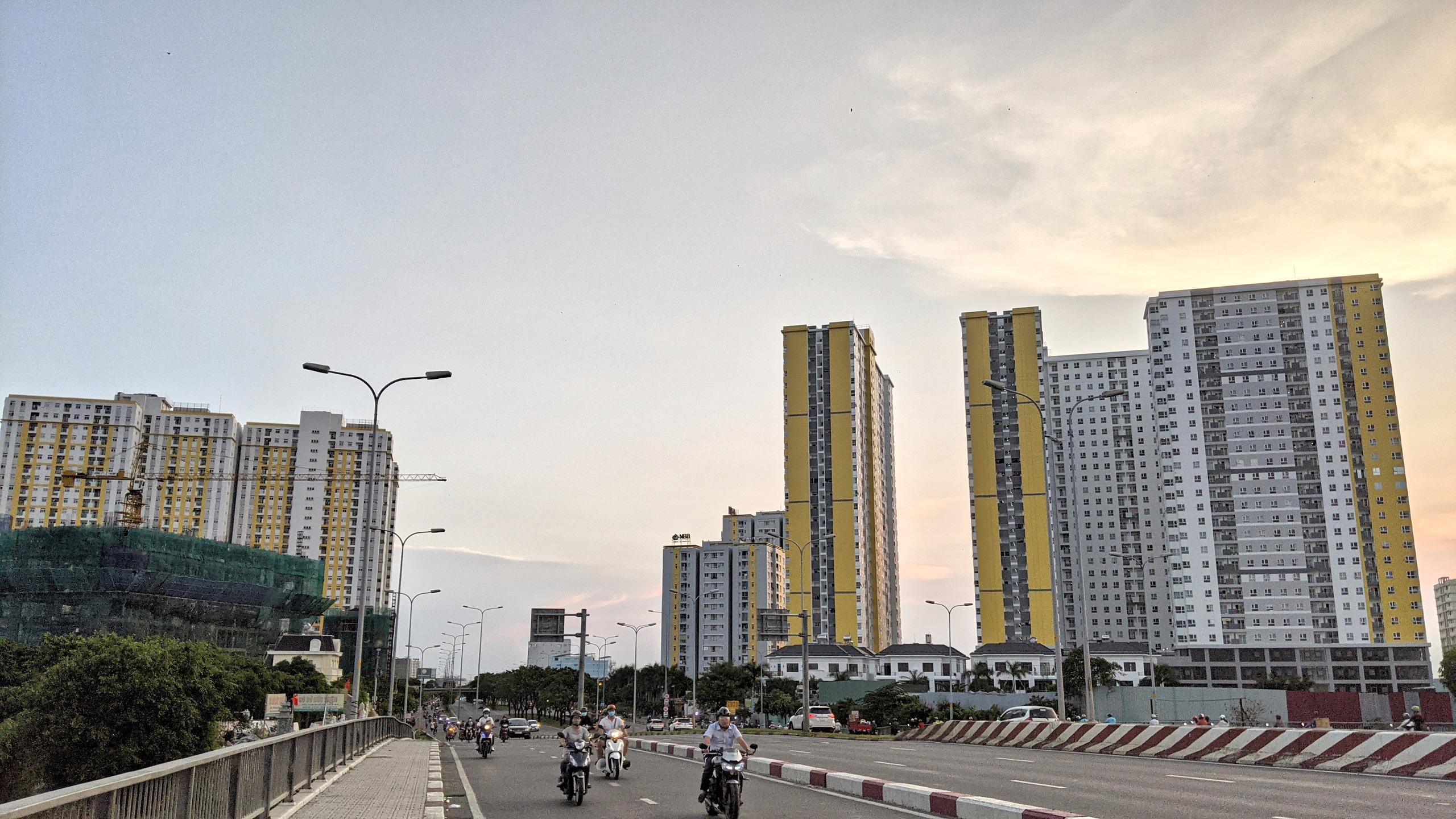 Loạt cao ốc trên Đại lộ Đông - Tây [Phần 1]: Đại lộ Võ Văn Kiệt - Ảnh 5.