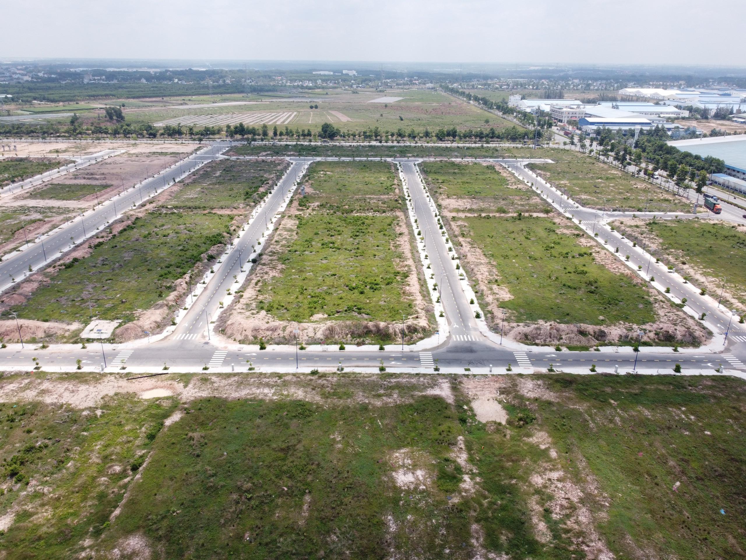 Cận cảnh 4 khu đất khoảng 1.000 tỷ ông Dũng 'lò vôi' tặng quỹ phòng chống COVID-19 - Ảnh 9.