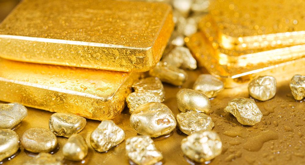 Giá vàng hôm nay 14/5: SJC tăng 100.000 đồng/lượng - Ảnh 1.