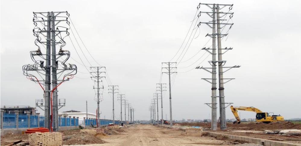 Kinh Bắc được giao thêm đất đầu tư KCN Nam Sơn Hạp Lĩnh - Ảnh 1.