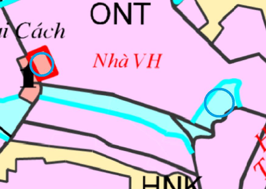 Đất dính quy hoạch ở xã Xuân Giang, Sóc Sơn, Hà Nội - Ảnh 1.