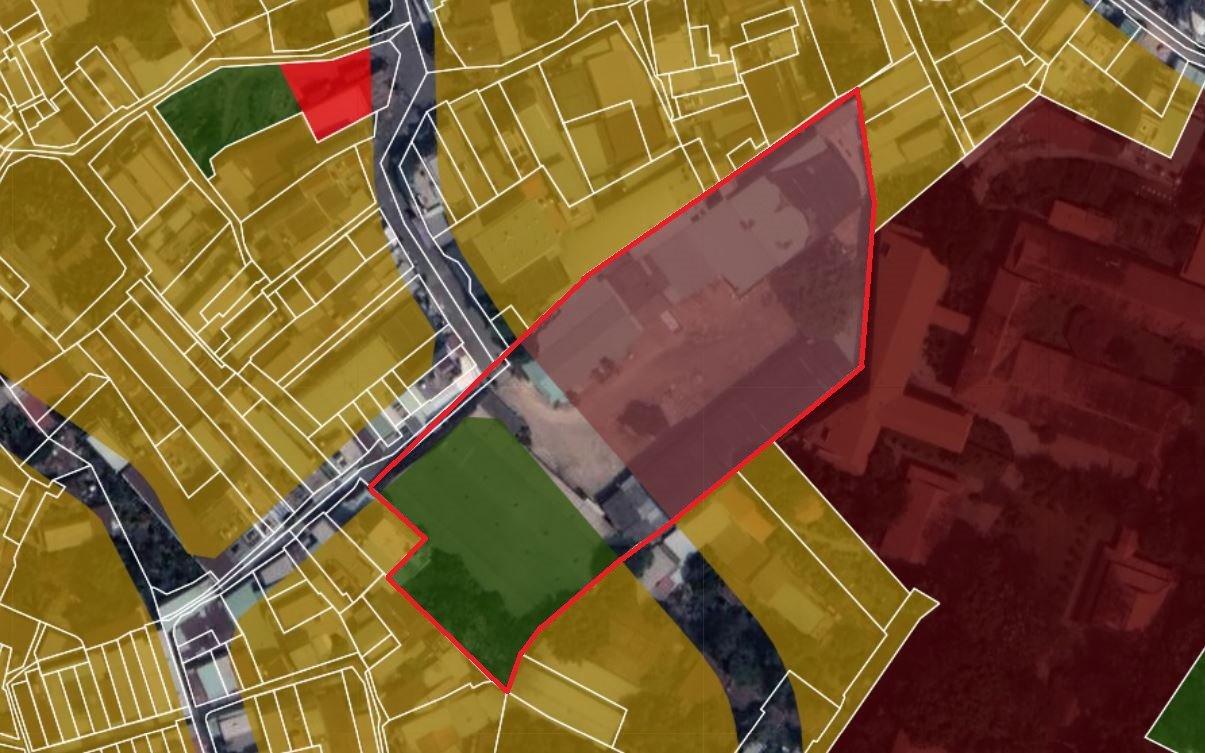 4 khu đất dính quy hoạch tại phường Linh Chiểu, TP Thủ Đức - Ảnh 14.