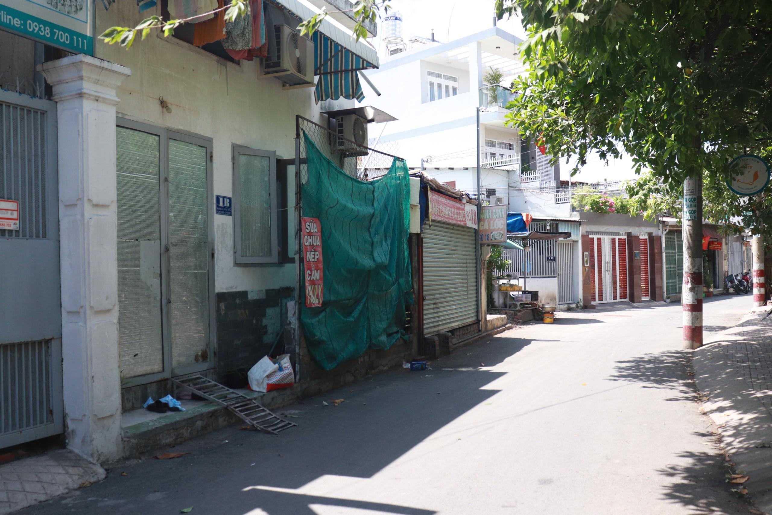 4 khu đất dính quy hoạch tại phường Linh Chiểu, TP Thủ Đức - Ảnh 11.