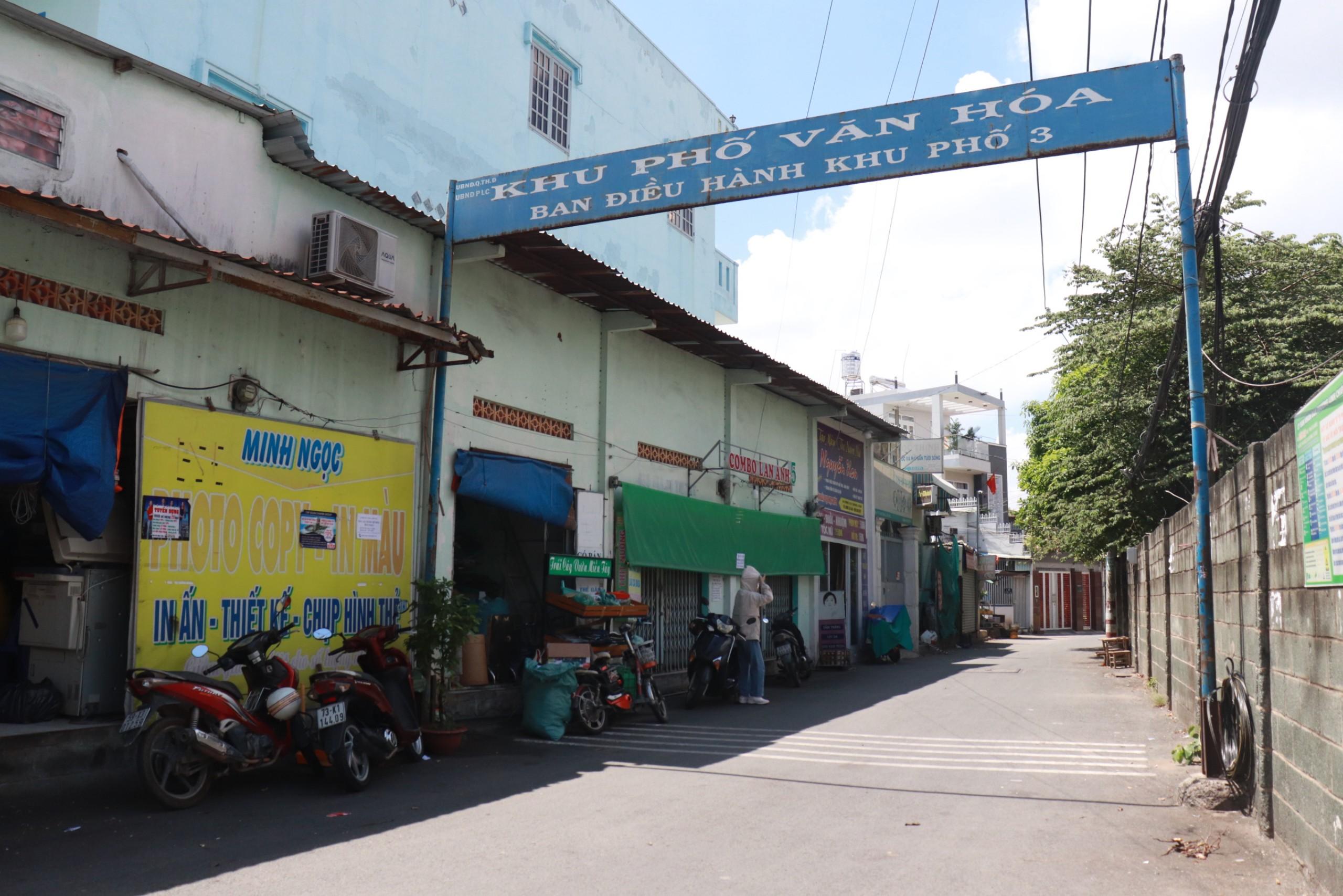 4 khu đất dính quy hoạch tại phường Linh Chiểu, TP Thủ Đức - Ảnh 9.