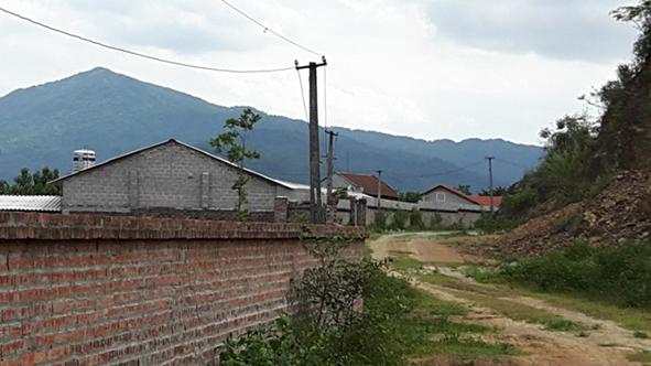 Kế hoạch sử dụng đất xã Yên Bài, Ba Vì, Hà Nội năm 2021 - Ảnh 1.