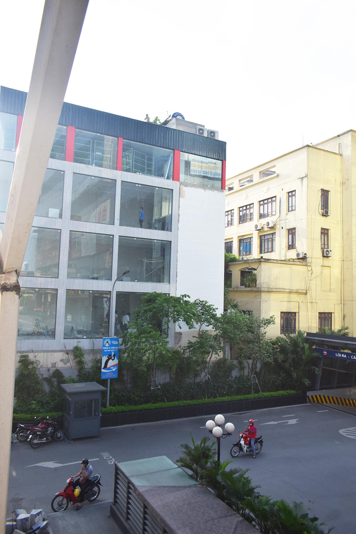 Những khu đất dính quy hoạch ở phường Dịch Vọng, Cầu Giấy, Hà Nội - Ảnh 6.