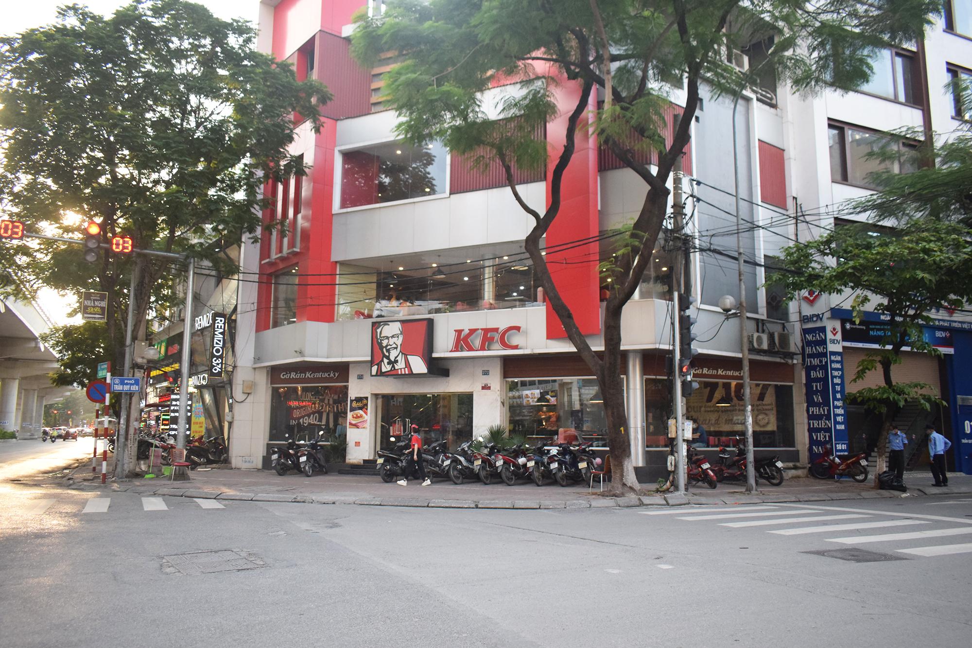 Những khu đất dính quy hoạch ở phường Dịch Vọng, Cầu Giấy, Hà Nội - Ảnh 16.