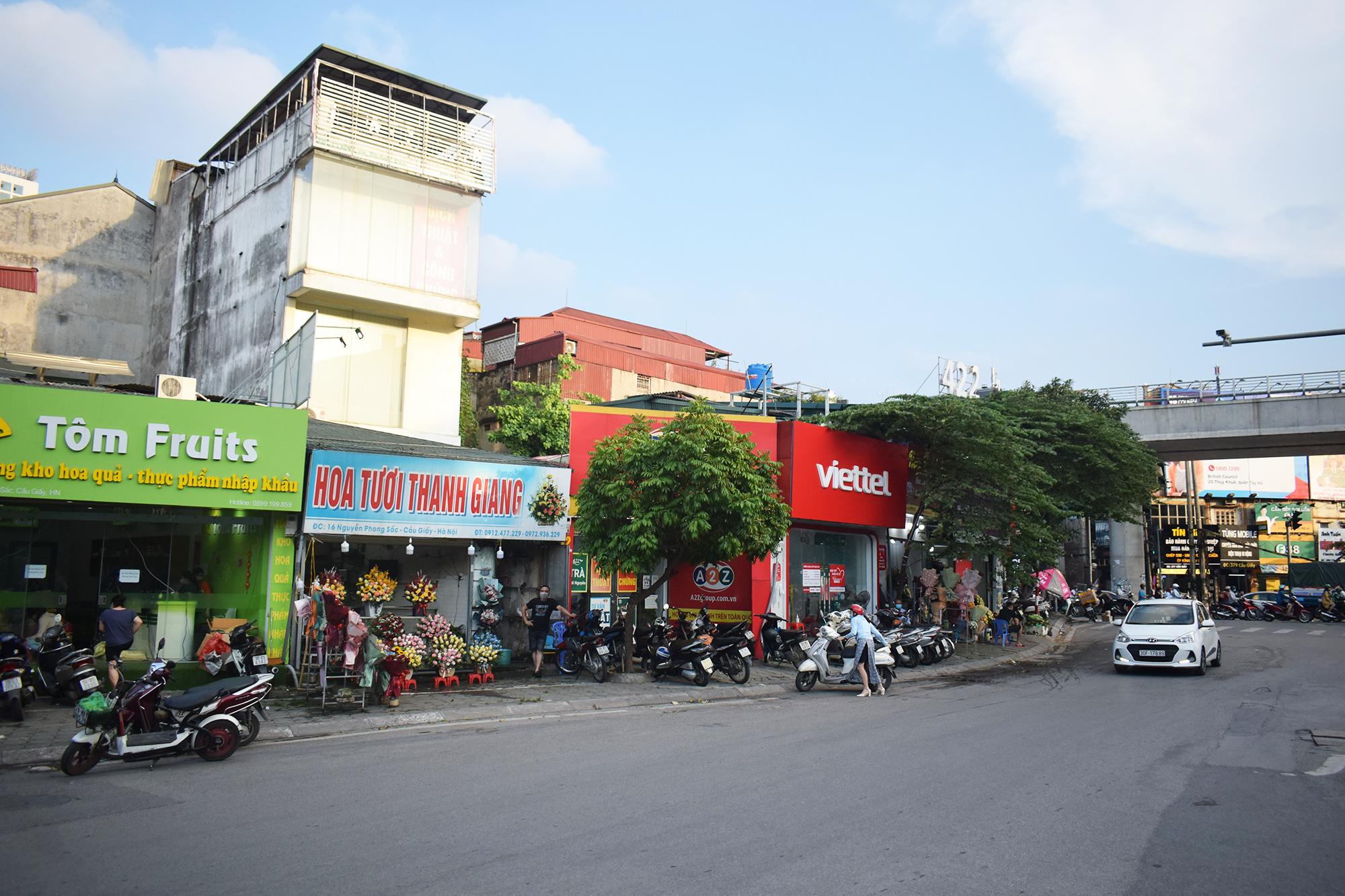Những khu đất dính quy hoạch ở phường Dịch Vọng, Cầu Giấy, Hà Nội - Ảnh 19.