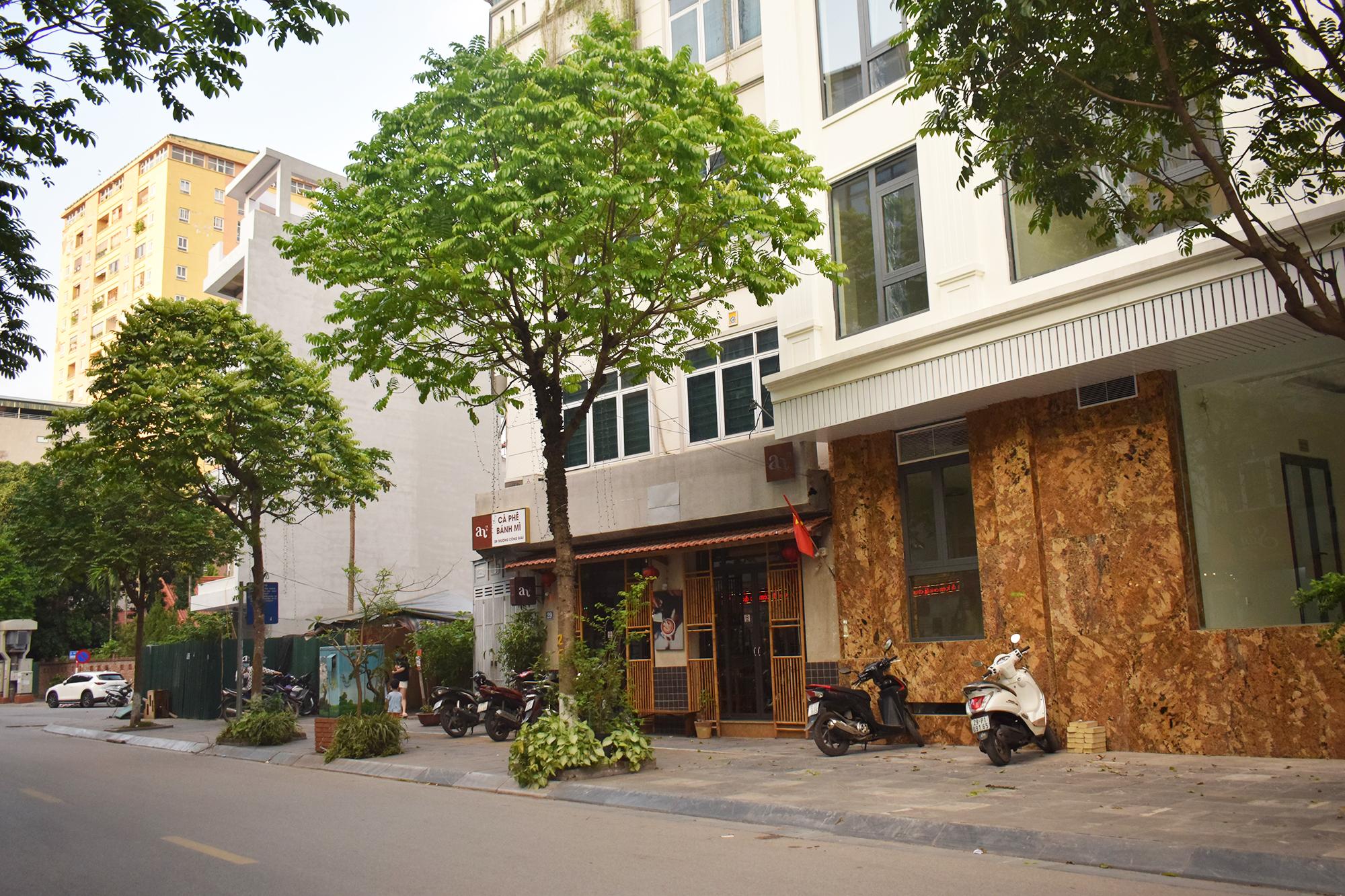 Những khu đất dính quy hoạch ở phường Dịch Vọng, Cầu Giấy, Hà Nội - Ảnh 23.