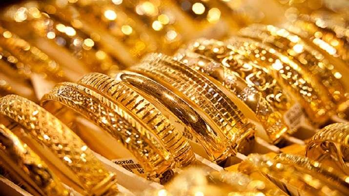 Giá vàng hôm nay 17/5: Mở phiên đầu tuần, vàng miếng SJC tiếp tục tăng - Ảnh 1.
