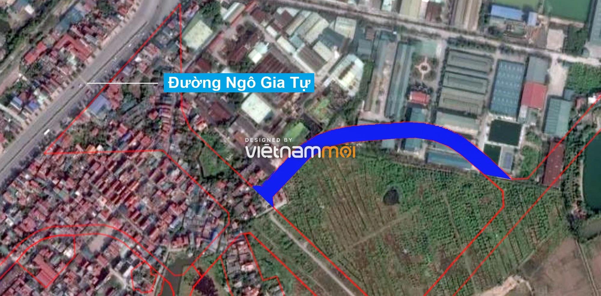 Những khu đất sắp thu hồi để mở đường ở phường Đức Giang, Long Biên, Hà Nội (phần 1) - Ảnh 7.