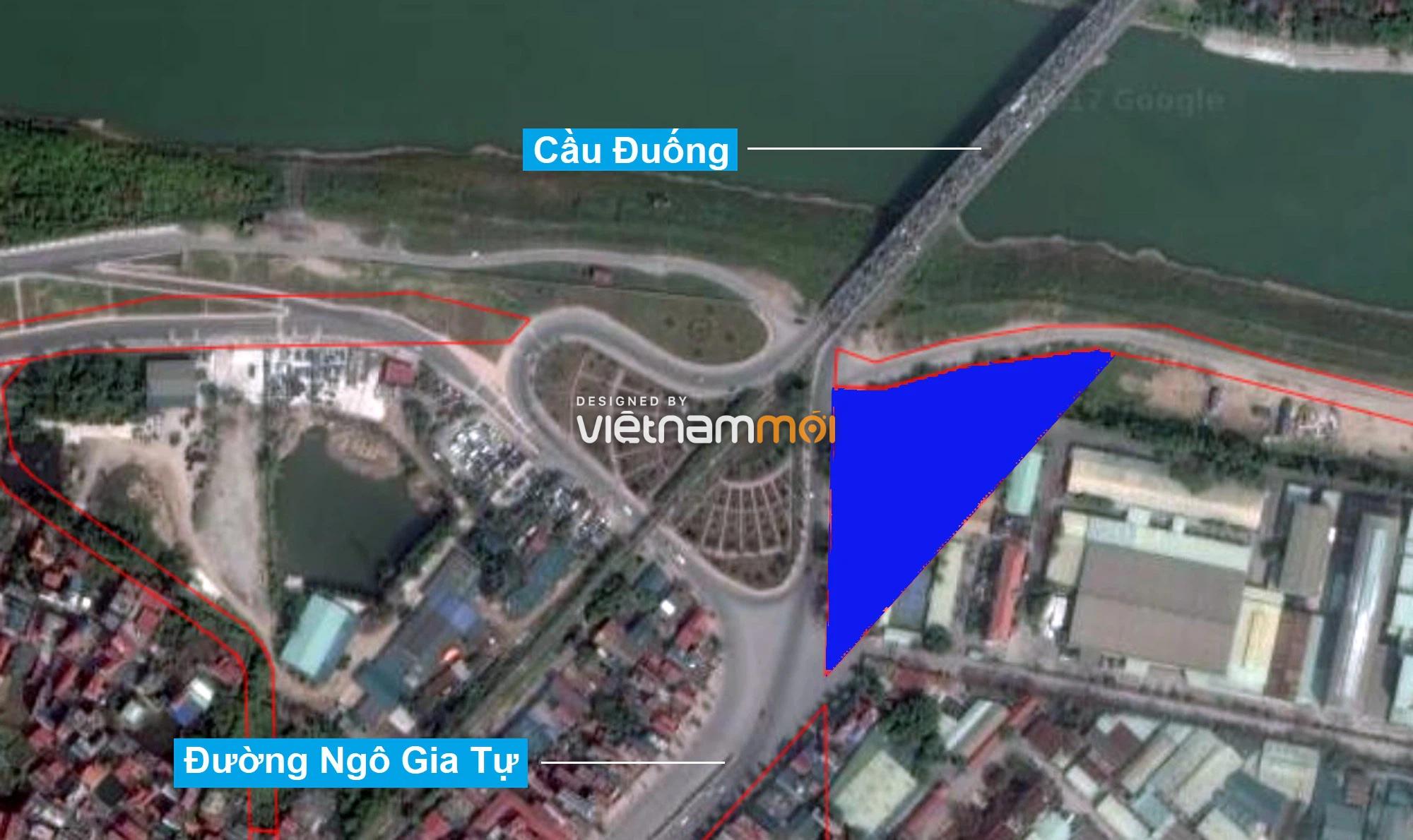 Những khu đất sắp thu hồi để mở đường ở phường Đức Giang, Long Biên, Hà Nội (phần 1) - Ảnh 12.