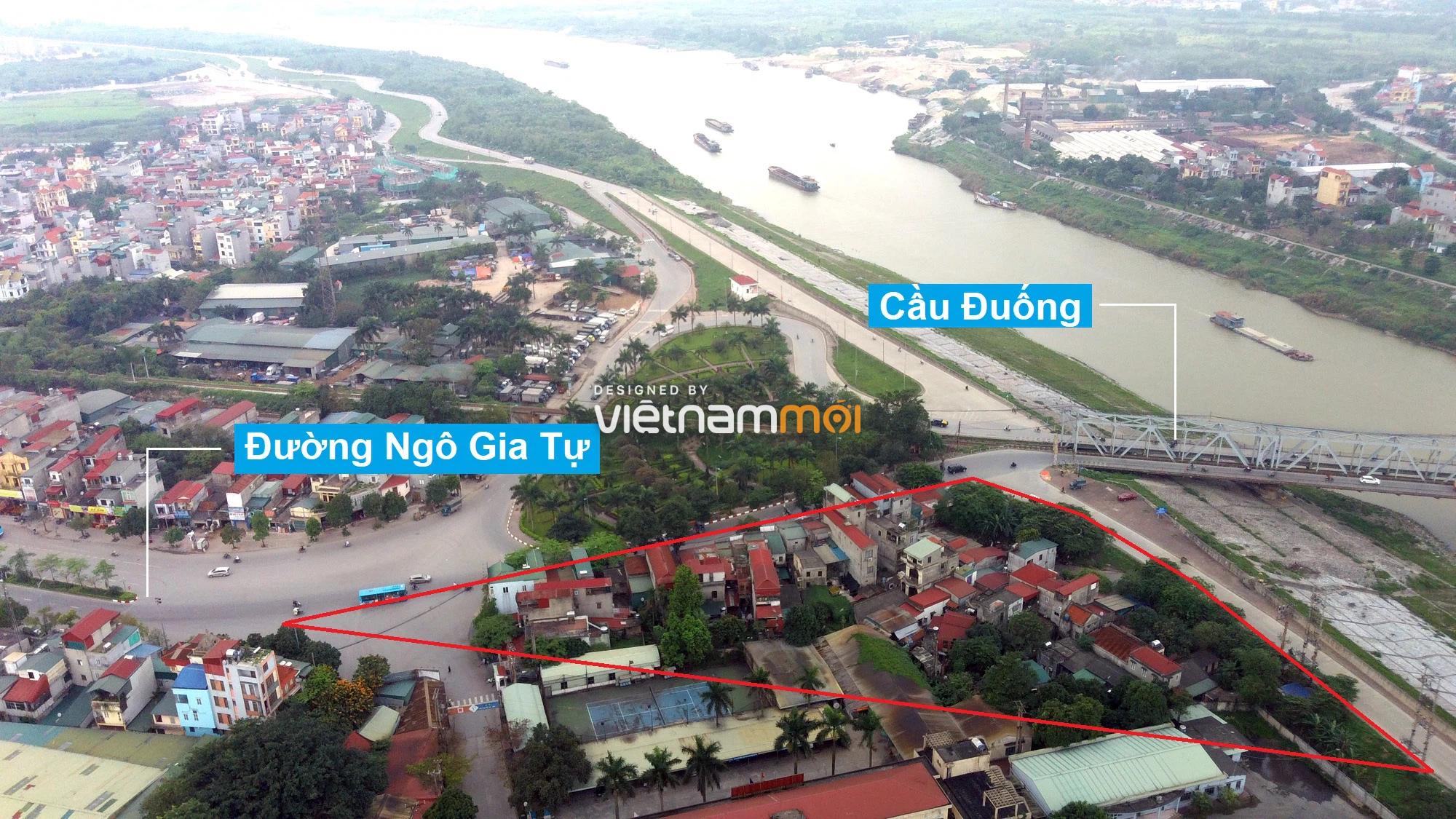 Những khu đất sắp thu hồi để mở đường ở phường Đức Giang, Long Biên, Hà Nội (phần 1) - Ảnh 13.