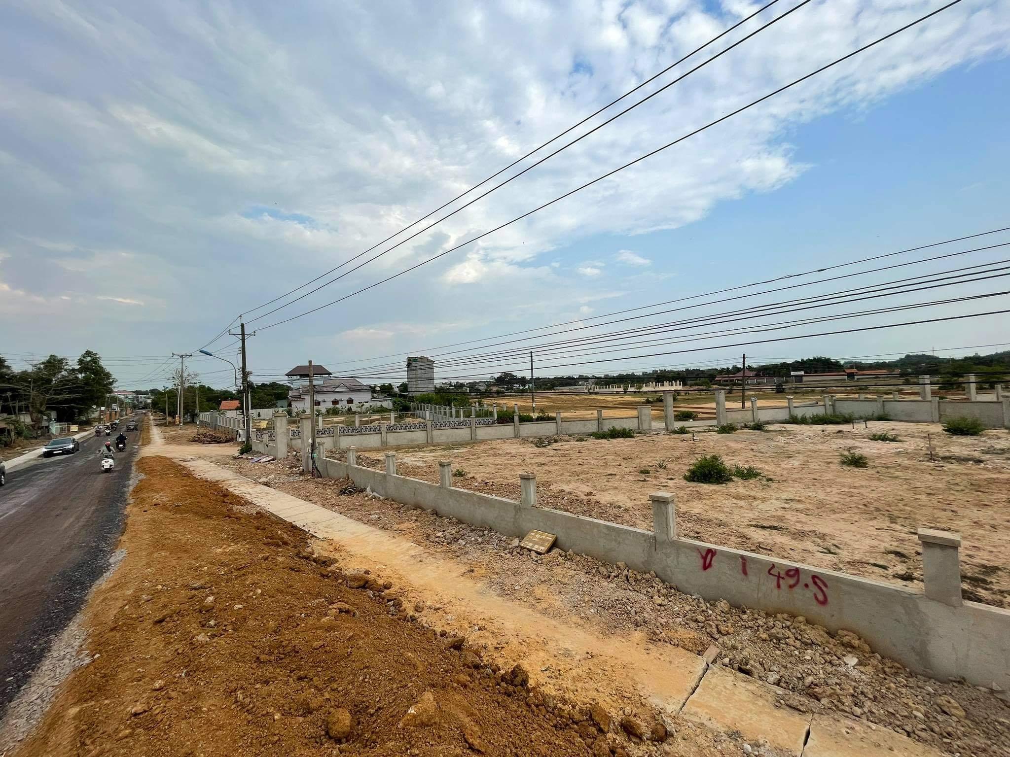 Nhiều khu dân cư, biệt thự bỏ hoang la liệt tại Đồng Nai sau những cơn sốt đất - Ảnh 4.