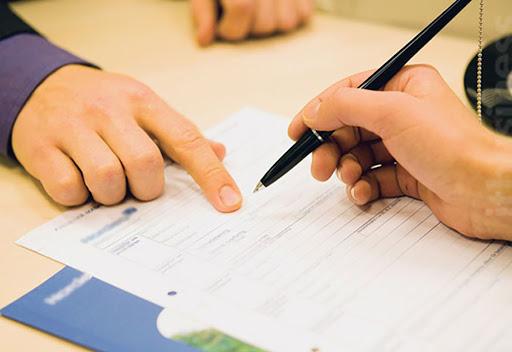 Tham khảo mẫu đơn đăng ký biến động đất đai, tài sản gắn liền với đất đúng quy định - Ảnh 3.