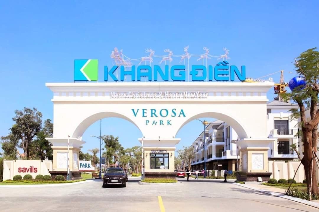 Khang Điền phát hành hơn 64 triệu cổ phiếu để trả cố tức và ESOP cho nhân viên - Ảnh 1.