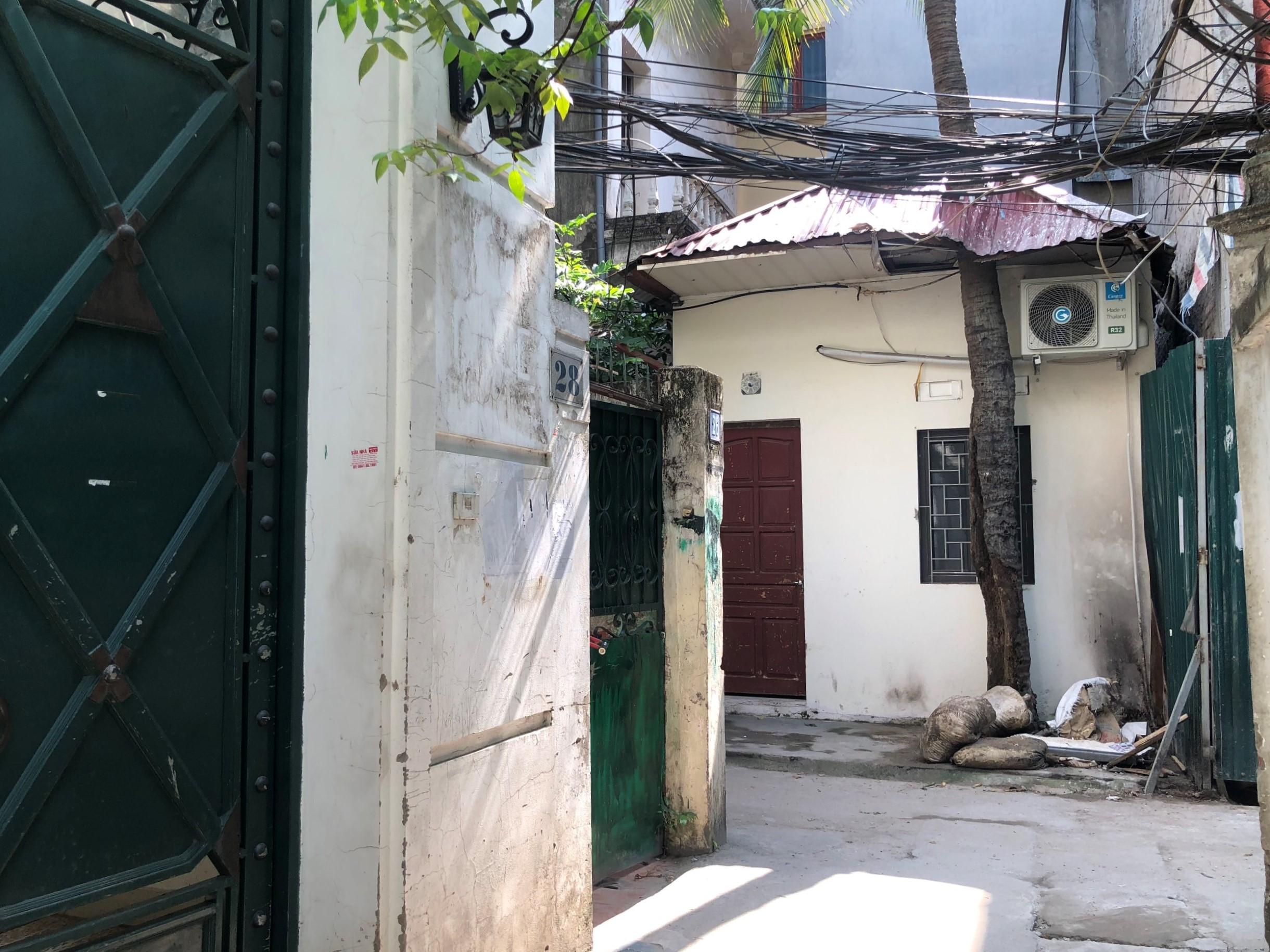 Những khu đất sắp thu hồi ở phường Kim Mã, Ba Đình (phần 3): Đường nối từ Núi Trúc đến Kim Mã và Giang Văn Minh - Ảnh 5.