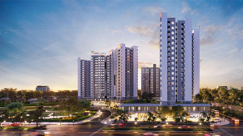 Doanh nghiệp liên quan An Gia rót vốn trăm tỷ cho dự án Tây Sài Gòn - Ảnh 1.