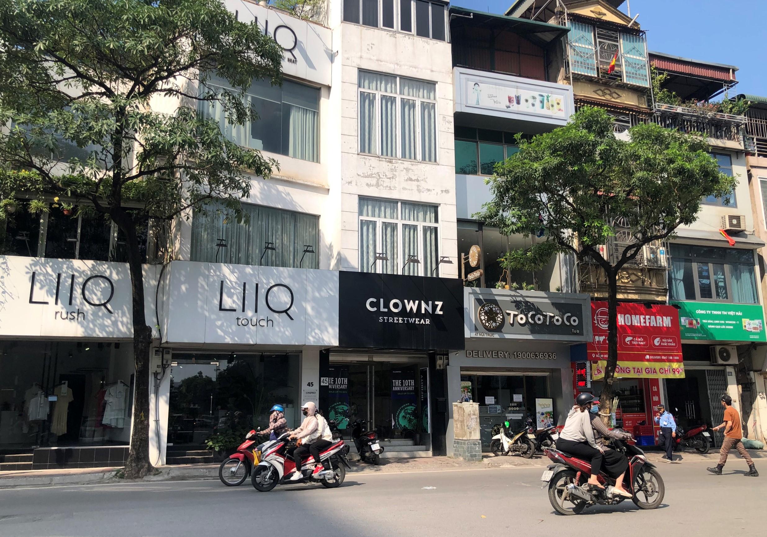 Những khu đất sắp thu hồi ở phường Kim Mã, Ba Đình (phần 3): Đường nối từ Núi Trúc đến Kim Mã và Giang Văn Minh - Ảnh 3.