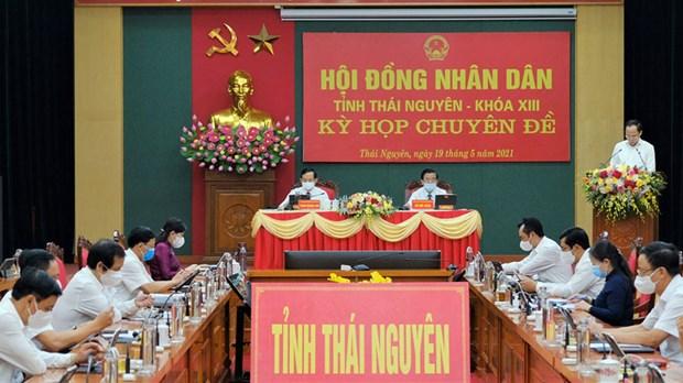 Hơn 3.780 tỷ đồng xây đường kết nối Thái Nguyên - Bắc Giang - Vĩnh Phúc - Ảnh 1.