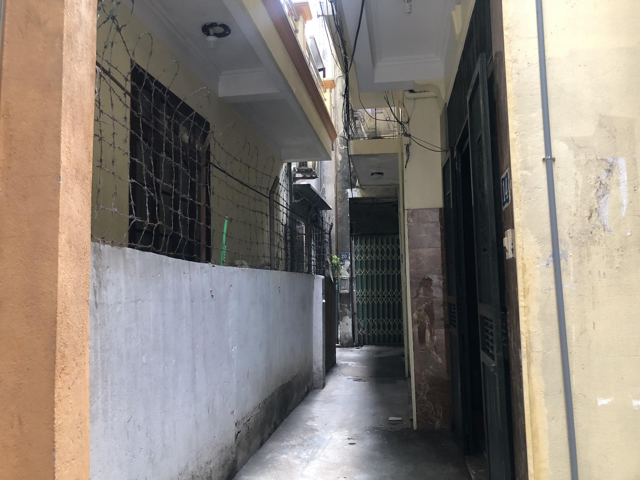 Những khu đất sắp thu hồi ở phường Kim Mã, Ba Đình (phần 3): Đường nối từ Núi Trúc đến Kim Mã và Giang Văn Minh - Ảnh 4.