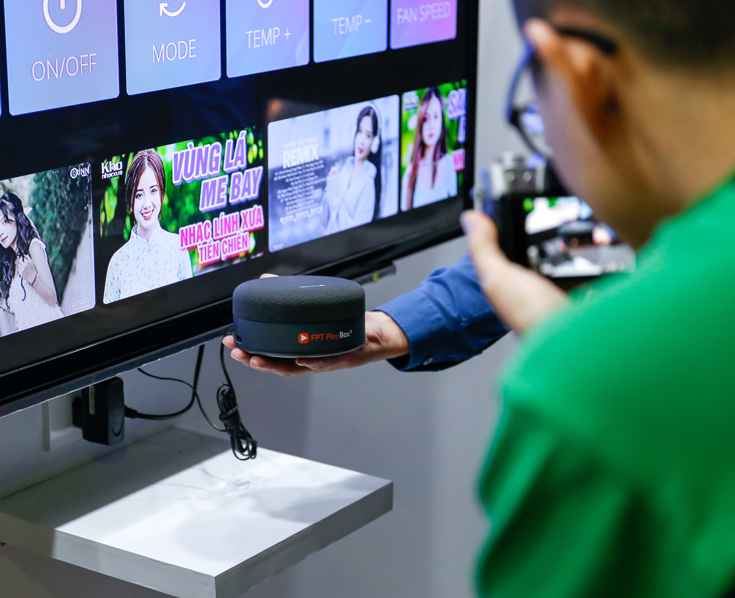 Thị trường công nghệ tháng 5 ồn ào với nhiều sản phẩm mới ra mắt cùng hàng loạt ưu đãi từ chuỗi bán lẻ - Ảnh 7.