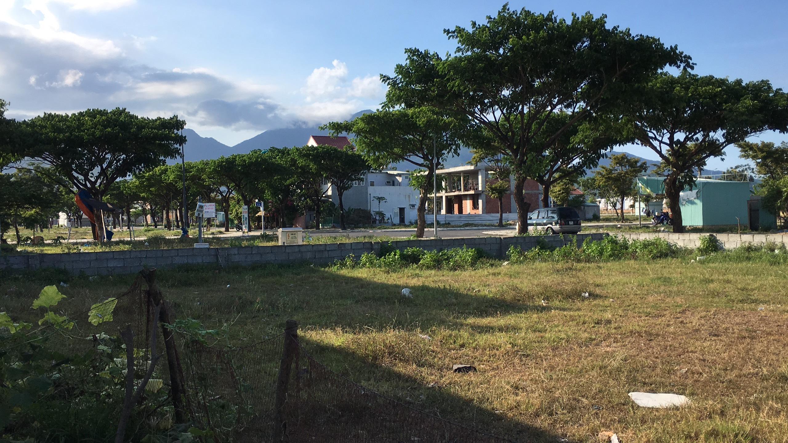 Trở lại nơi sốt đất ở Đà Nẵng, ki ốt bị dẹp hàng loạt, các dự án không bóng người - Ảnh 18.