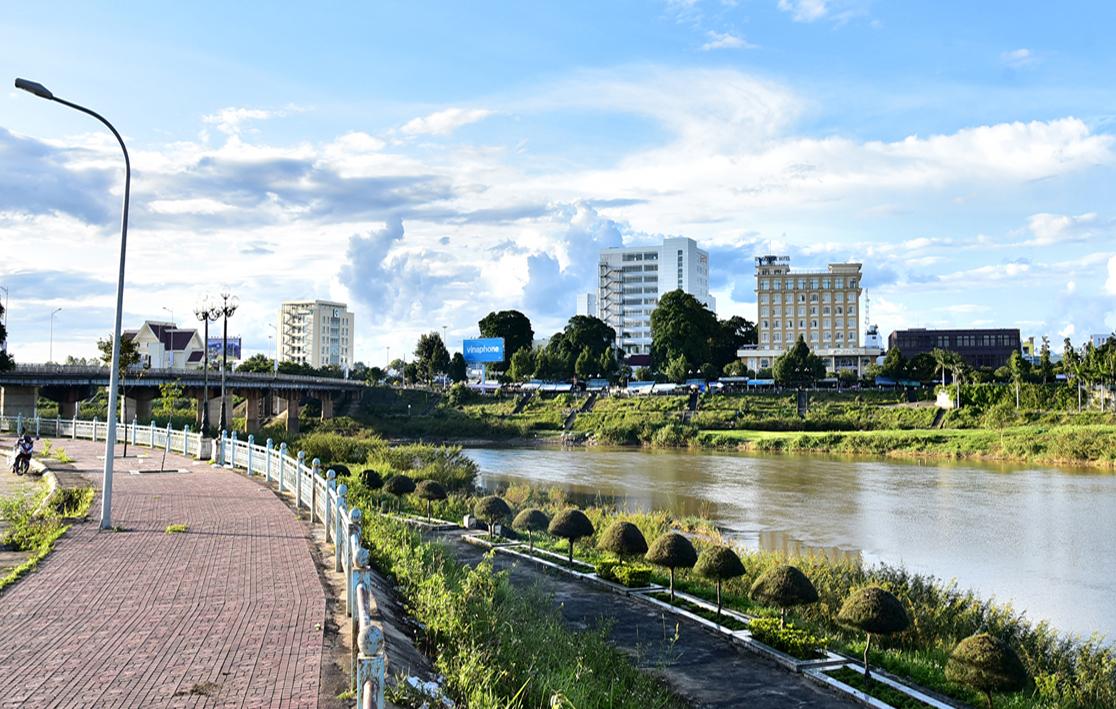 Kon Tum muốn mời đầu tư loạt khu đô thị, du lịch, trung tâm thương mại - Ảnh 1.