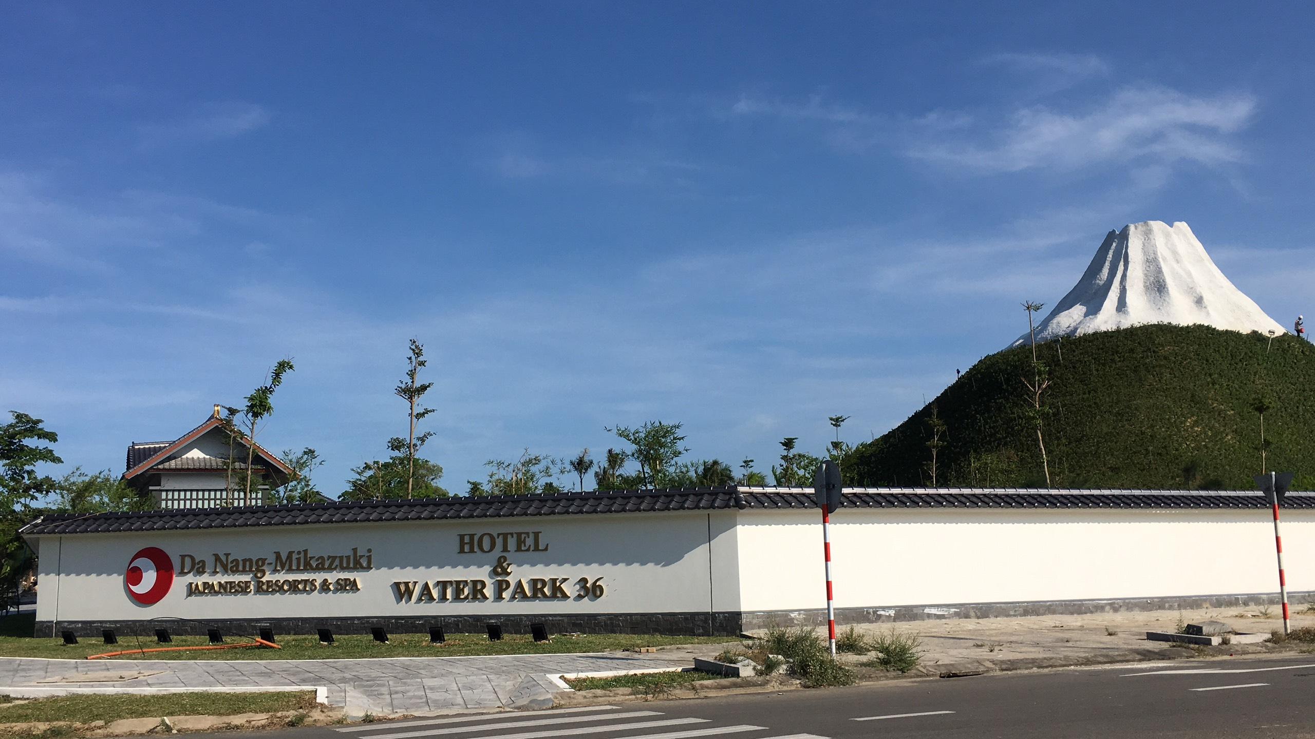 Con đường có ba dự án BĐS lớn ở Đà Nẵng - Ảnh 4.