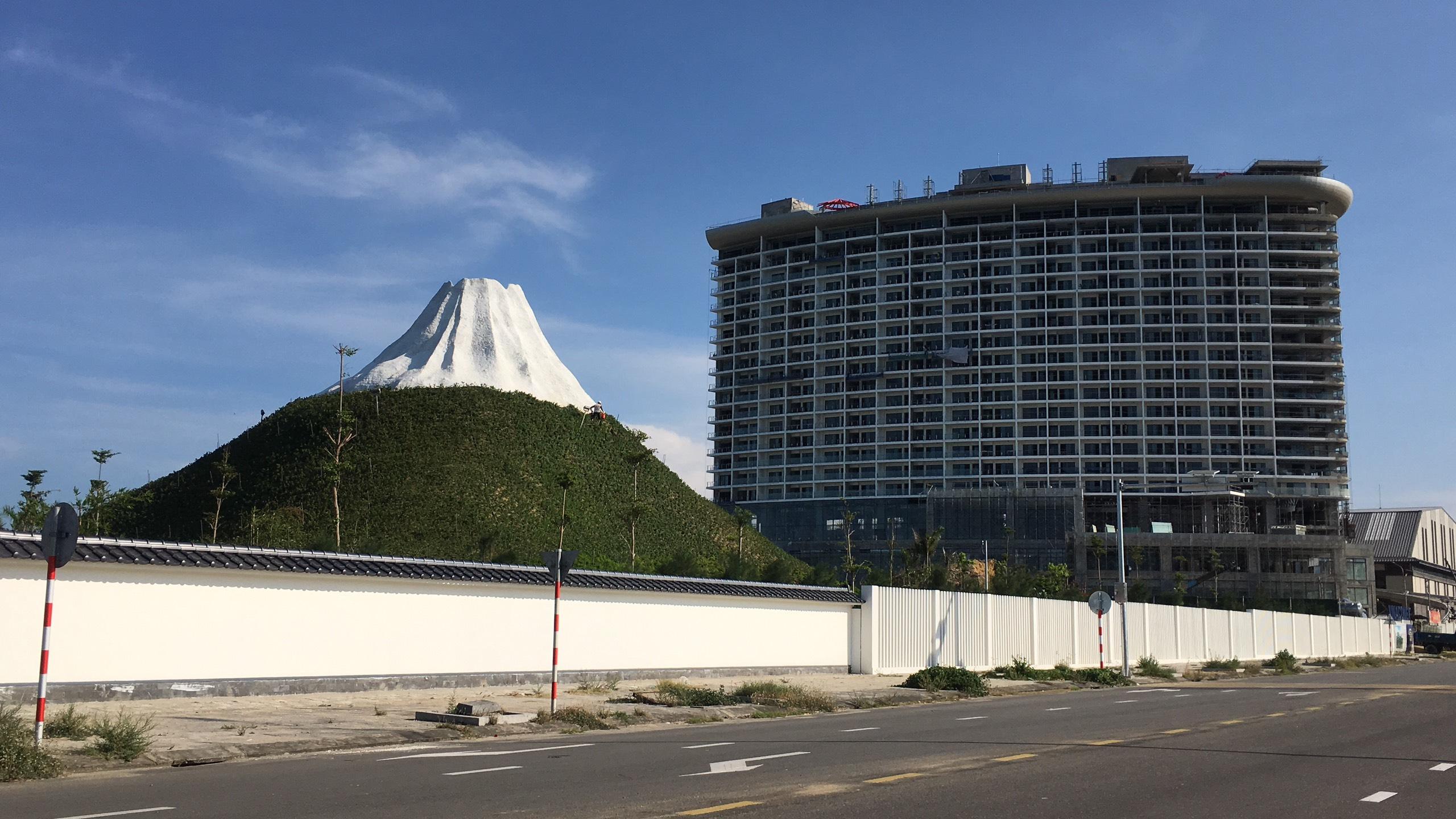 Con đường có ba dự án BĐS lớn ở Đà Nẵng - Ảnh 5.