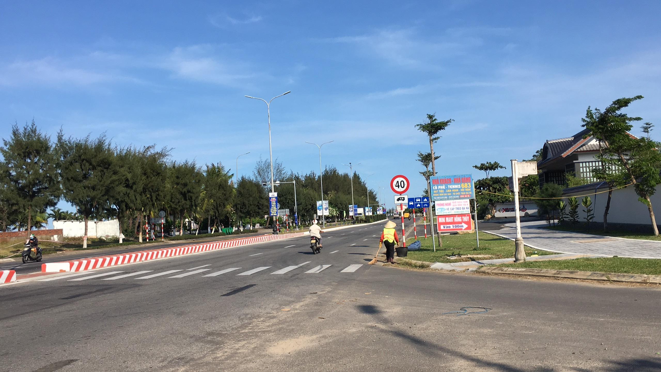 Con đường có ba dự án BĐS lớn ở Đà Nẵng - Ảnh 3.
