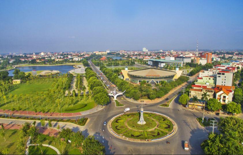 Bảng giá đất Vĩnh Phúc giai đoạn 2021-2024 - Ảnh 1.
