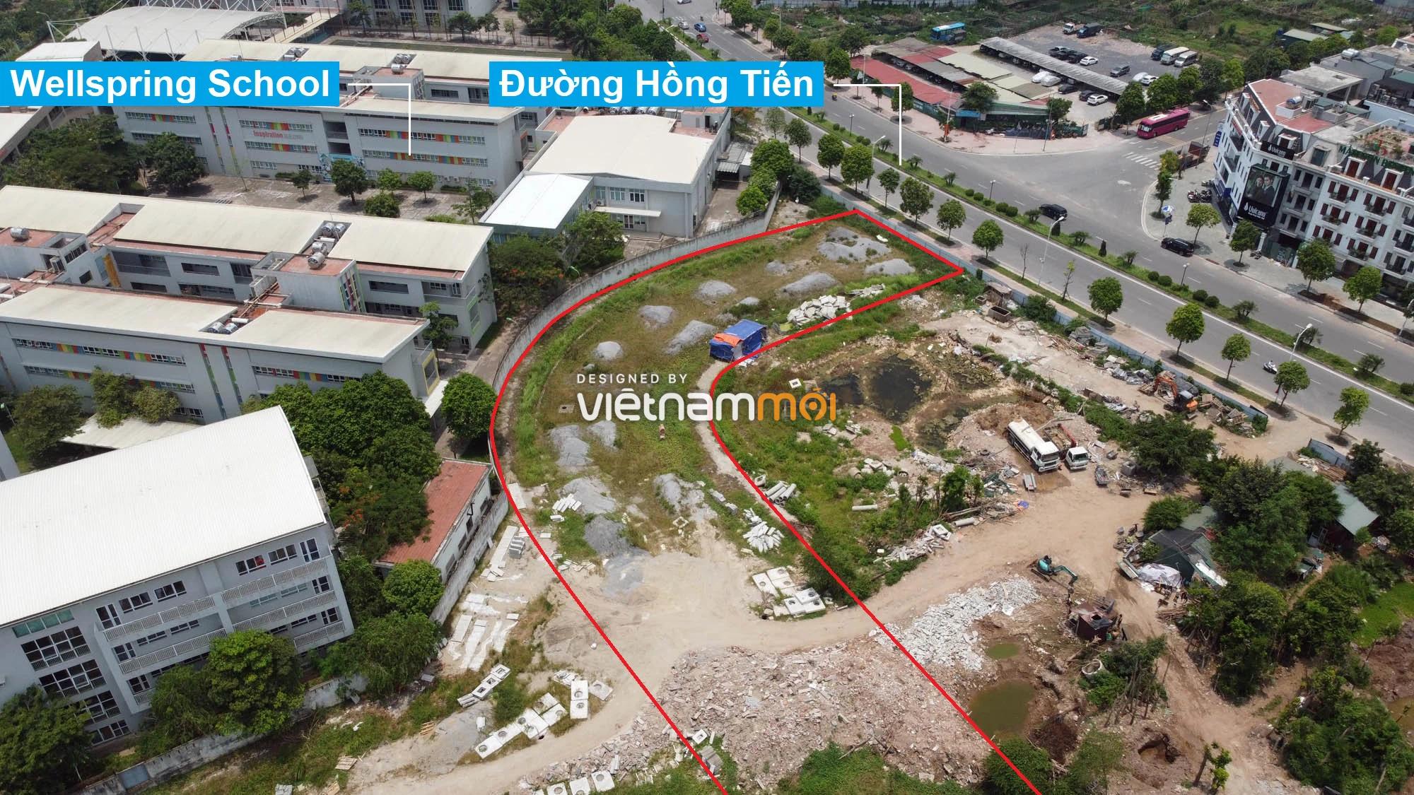 Những khu đất sắp thu hồi để mở đường ở phường Bồ Đề, Long Biên, Hà Nội (phần 2) - Ảnh 3.
