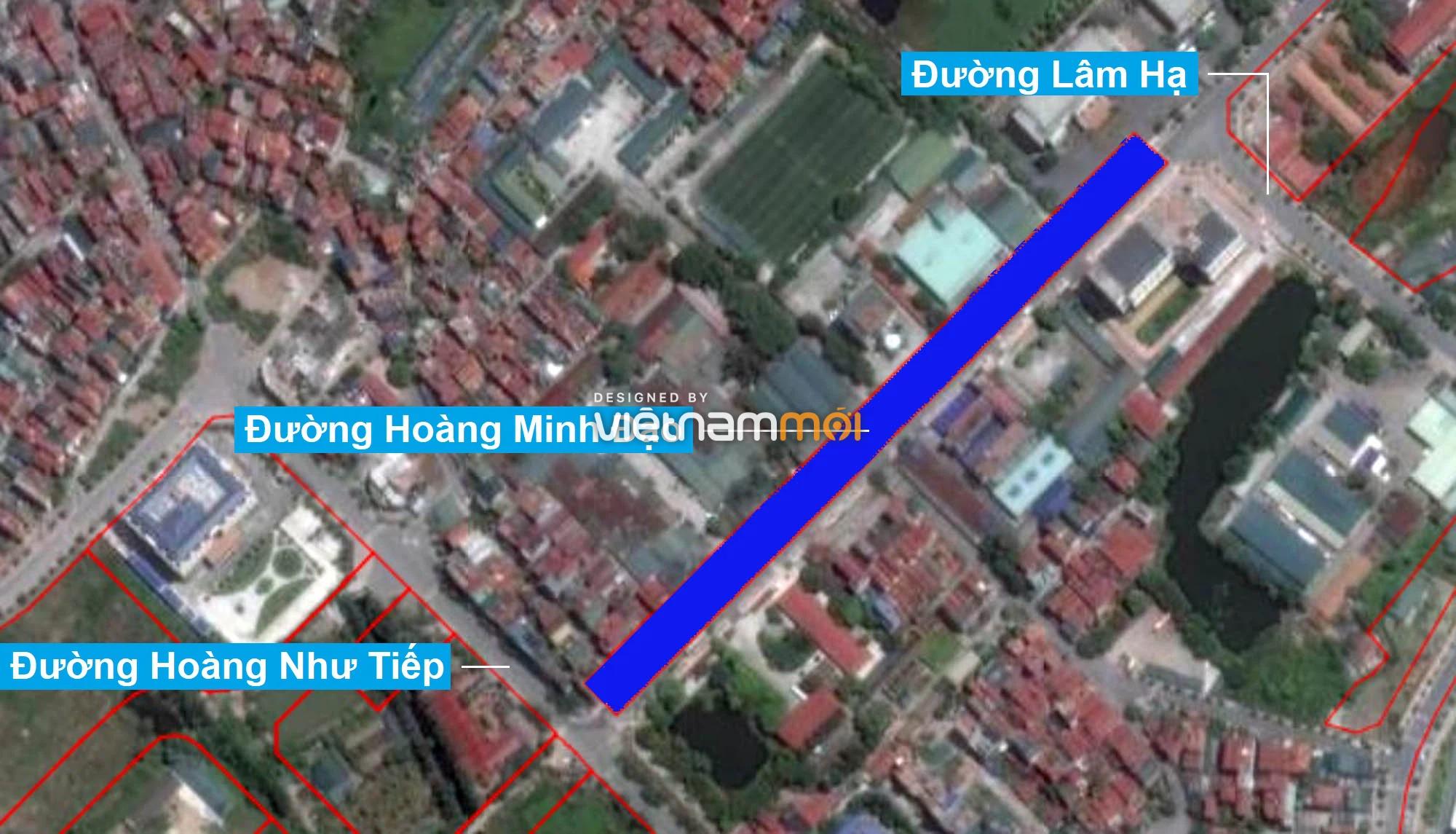 Những khu đất sắp thu hồi để mở đường ở phường Bồ Đề, Long Biên, Hà Nội (phần 2) - Ảnh 7.