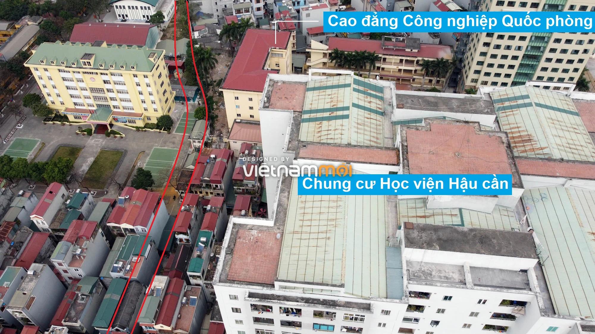 Đường sẽ mở theo quy hoạch ở phường Ngọc Thụy, Long Biên, Hà Nội (phần 6) - Ảnh 13.