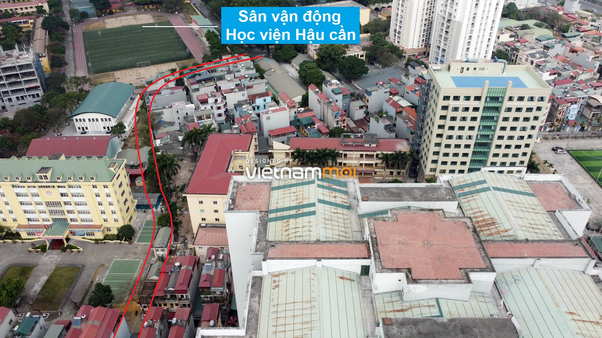 Đường sẽ mở theo quy hoạch ở phường Ngọc Thụy, Long Biên, Hà Nội (phần 6) - Ảnh 14.
