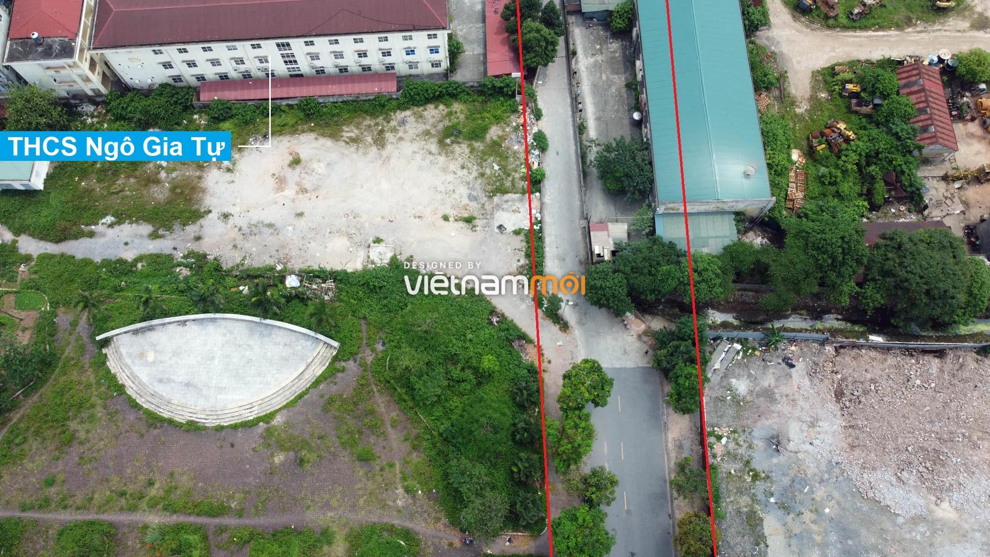Những khu đất sắp thu hồi để mở đường ở phường Đức Giang, Long Biên, Hà Nội (phần 2) - Ảnh 11.