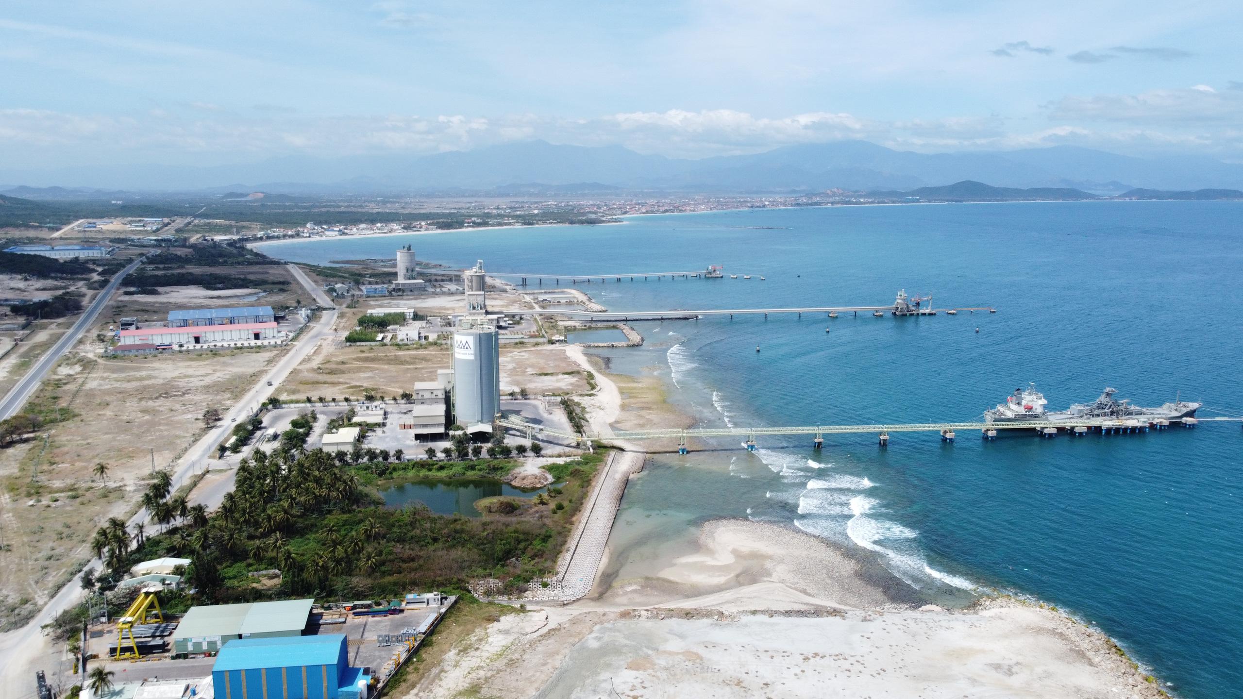 FPT và McKinsey & Company sẽ lập quy hoạch tỉnh Khánh Hòa thời kỳ 2021 - 2030 - Ảnh 2.