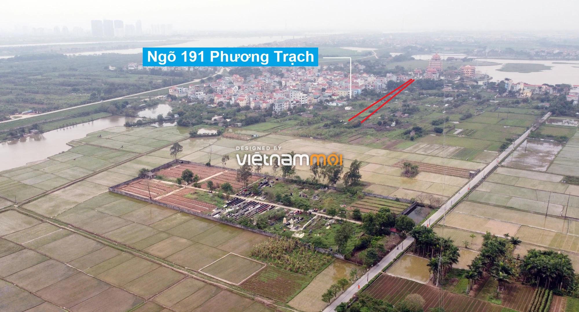 Đường sẽ mở theo quy hoạch ở xã Vĩnh Ngọc, Đông Anh, Hà Nội (phần 2) - Ảnh 14.