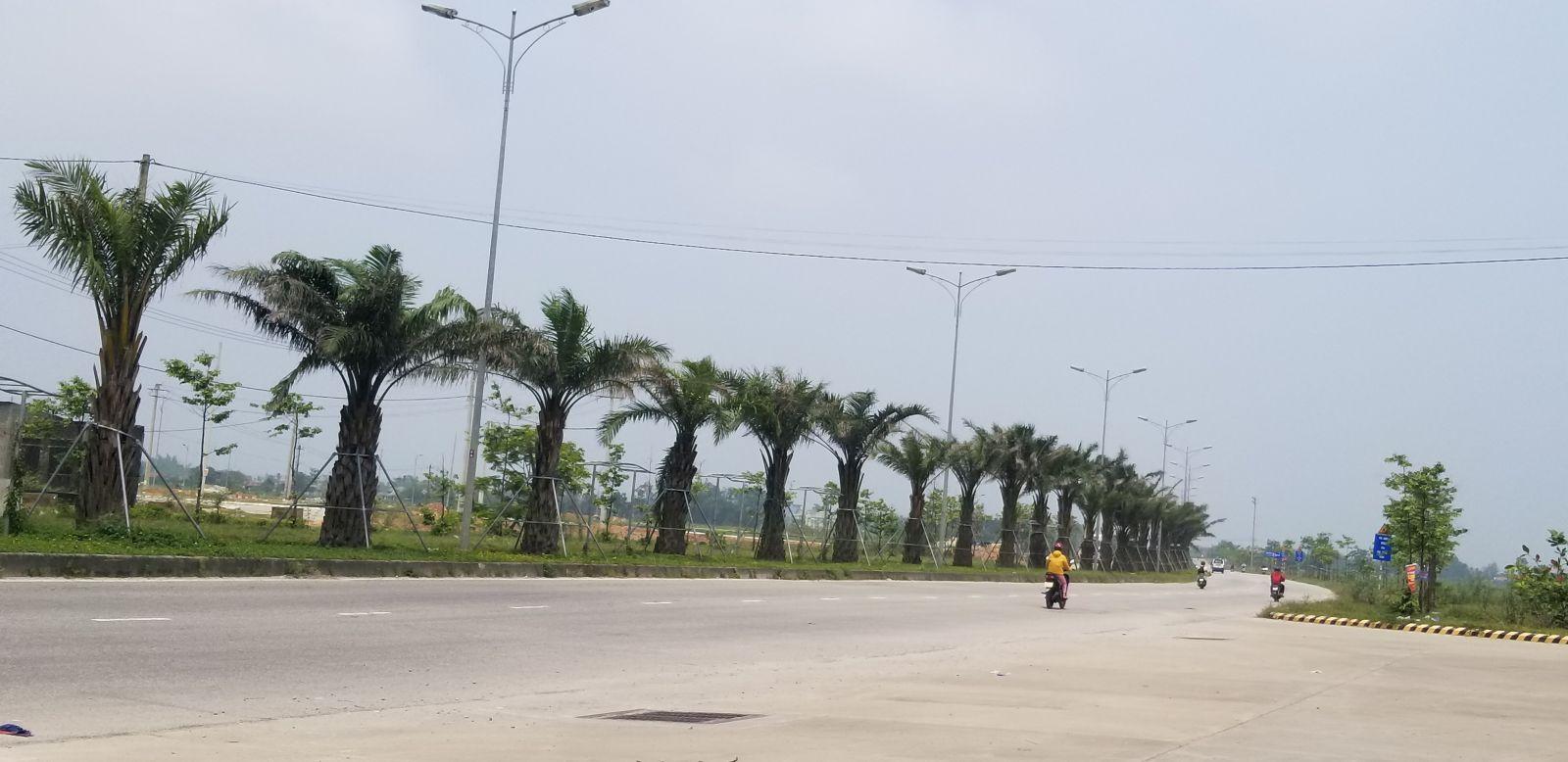 Thừa Thiên Huế: Đề xuất làm đường vành đai 1.500 tỷ đồng nối TP Huế với TX Hương Trà - Ảnh 1.