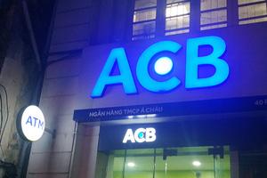 ACB muốn vay thêm 4.000 tỷ qua kênh trái phiếu