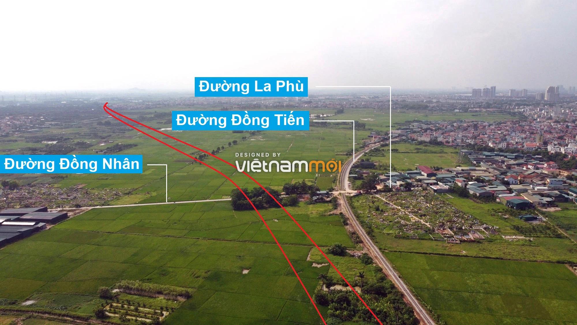 Đường Vành đai 4 sẽ mở theo quy hoạch qua huyện Hoài Đức, Hà Nội - Ảnh 13.