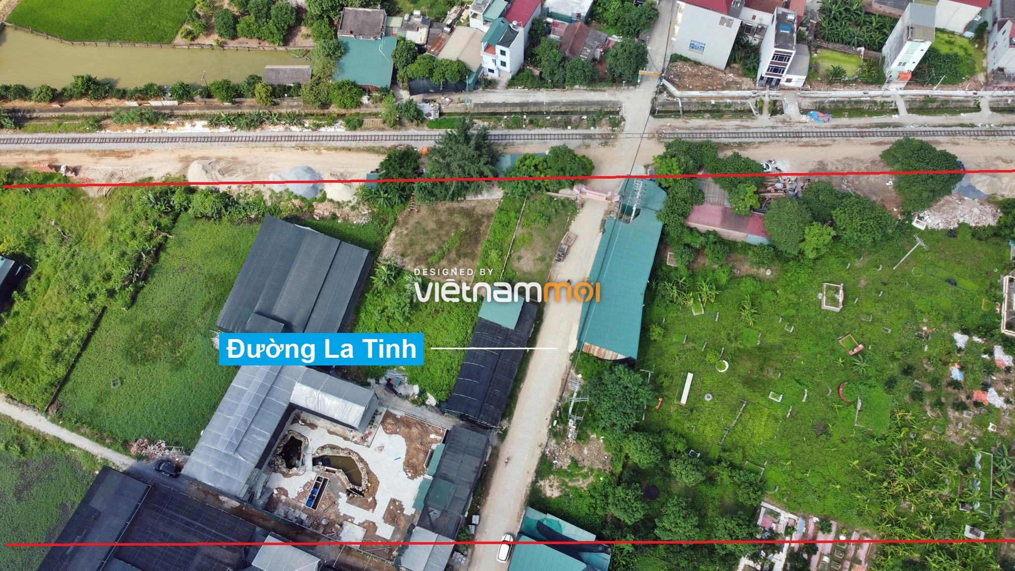 Đường Vành đai 4 sẽ mở theo quy hoạch qua huyện Hoài Đức, Hà Nội - Ảnh 14.