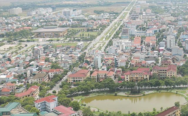Thừa Thiên Huế tìm chủ cho hai dự án NƠXH hơn 2.100 tỷ đồng tại KĐT mới An Vân Dương - Ảnh 2.