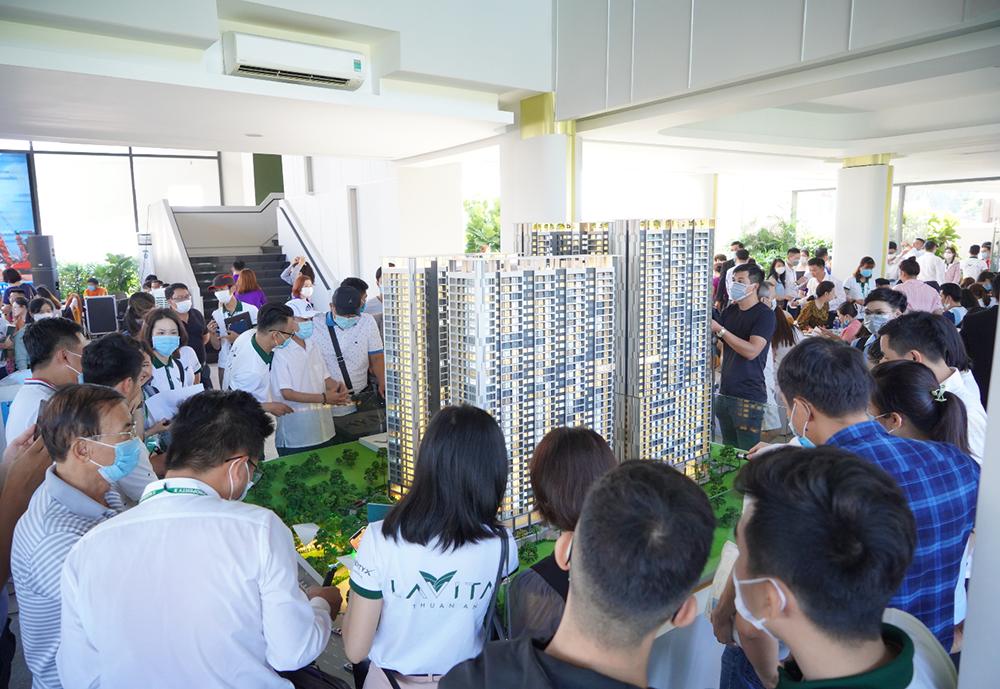 Hưng Thịnh Land phát hành thành công 300 tỷ trái phiếu - Ảnh 1.