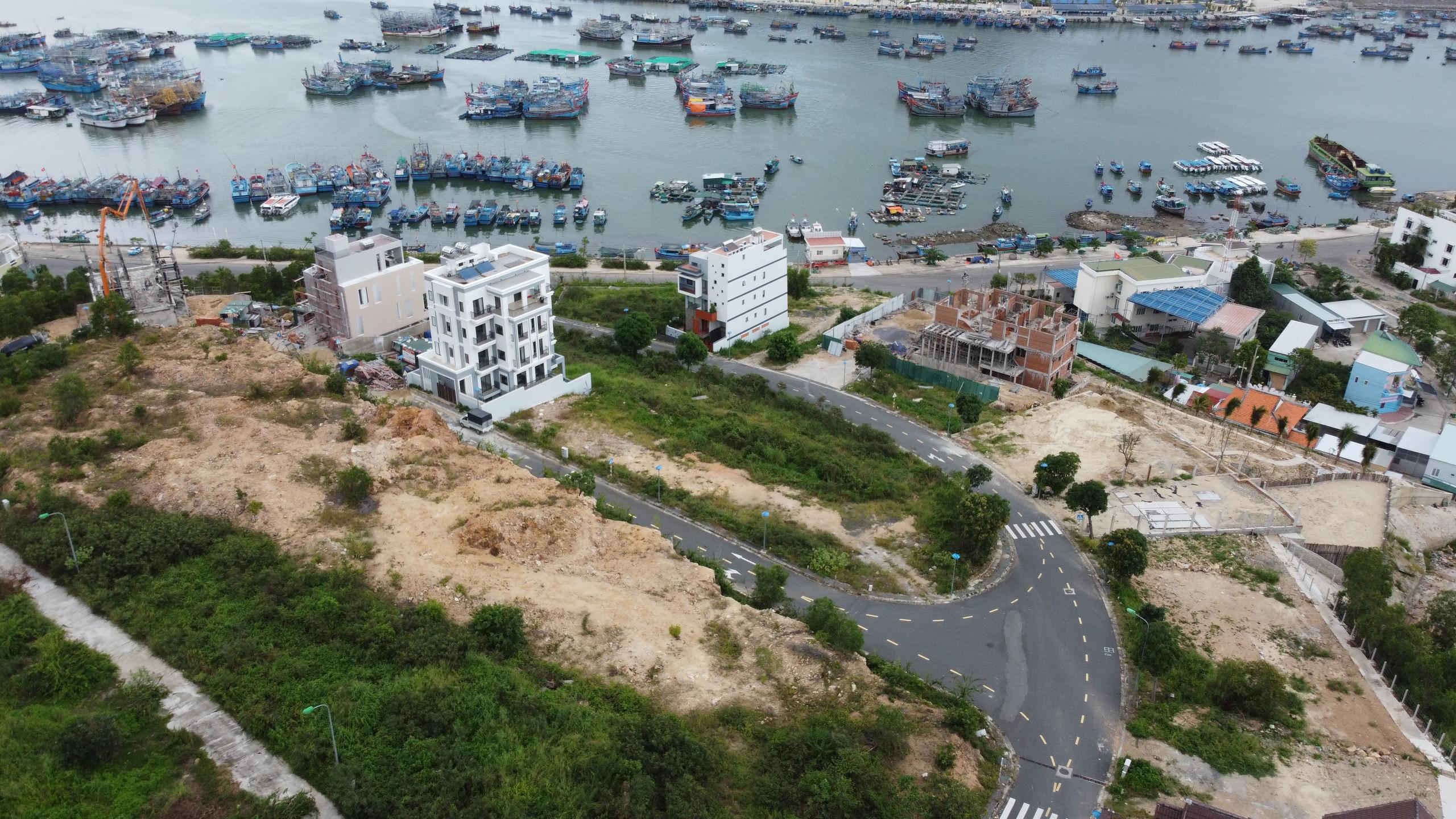 Xử lý sai phạm tại khu biệt thự Nha Trang – Seapark - Ảnh 2.