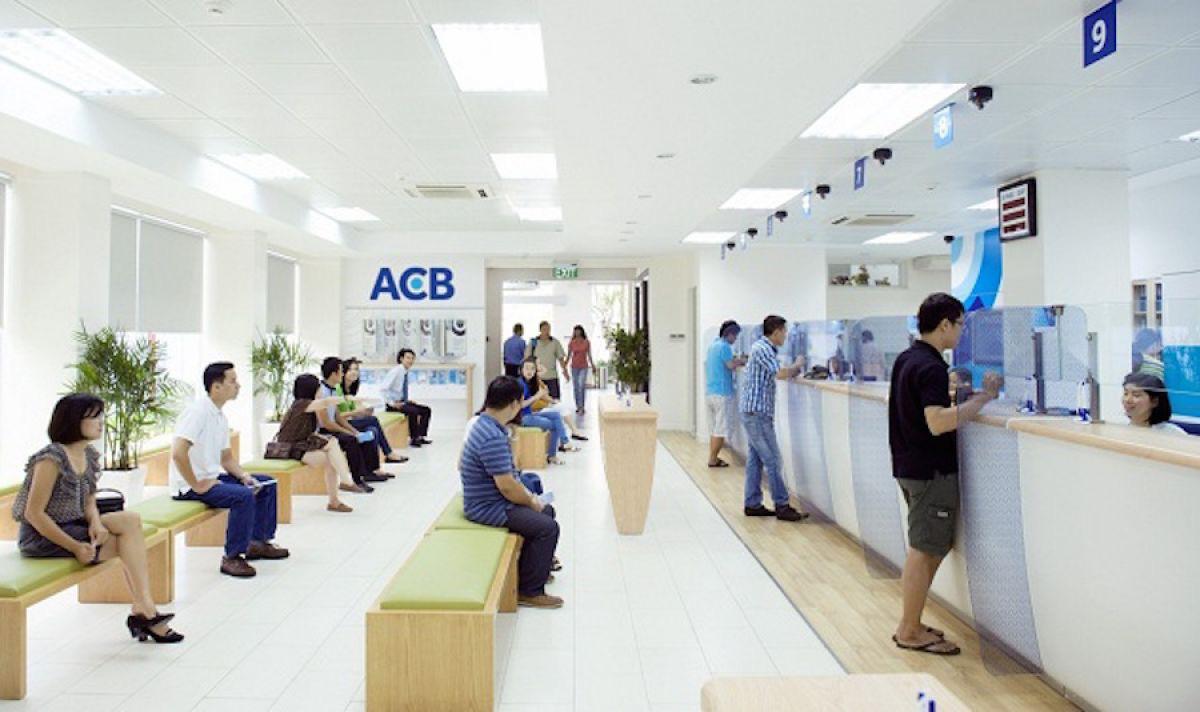 ACB muốn huy động thêm 3.000 tỷ đồng trái phiếu - Ảnh 1.