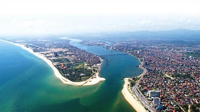 Quảng Bình kêu gọi đầu tư 31 dự án hạ tầng - đô thị gần 14.000 tỷ đồng giai đoạn 2021 - 2023 - Ảnh 1.