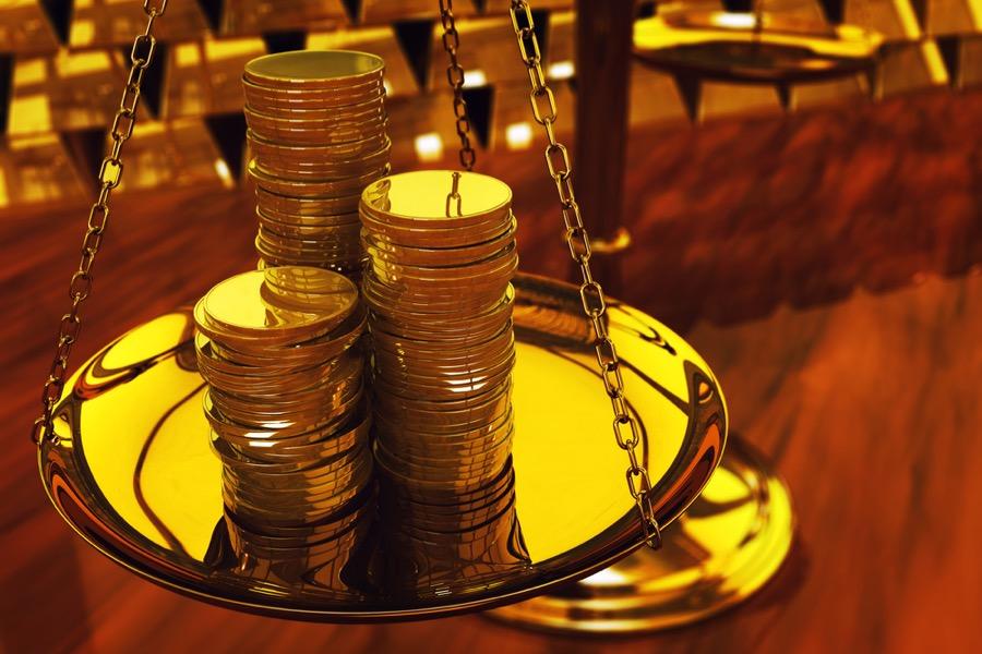 Giá vàng hôm nay 26/5: Quay đầu tăng trở lại - Ảnh 2.