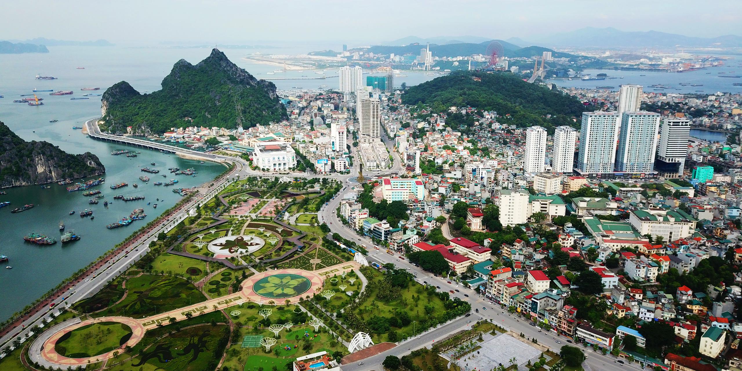 Quảng Ninh cho phép mở bán biệt thự tại dự án của DOJI - Ảnh 1.